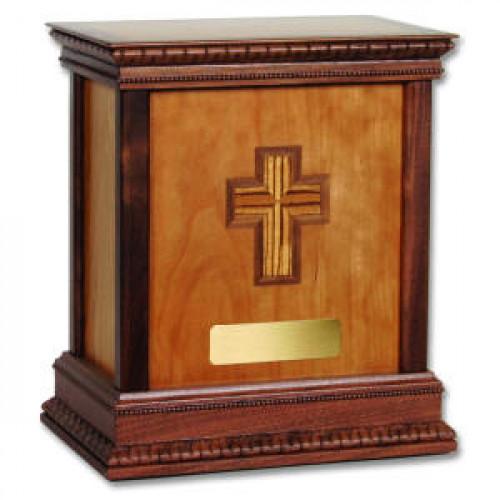 Cross Classic Urn
