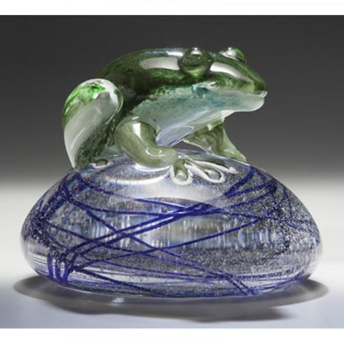 Frog Memorial