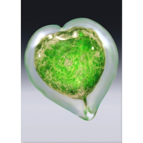 Boundless Heart Green