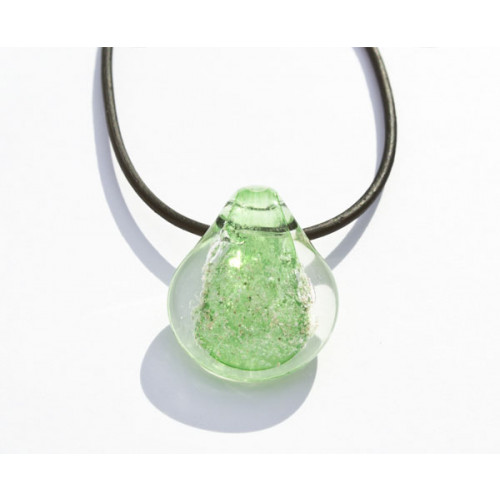 Forever Green Cremation Pendant