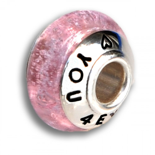 Inner Peace Cremation Bead