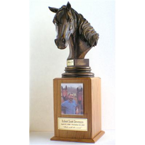 Horse Cremation Urn Urn For A Horse Horse Urn For Ashes