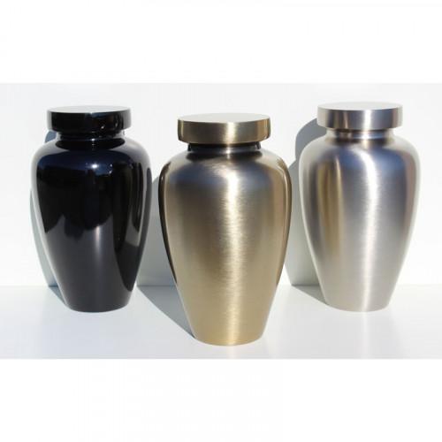 Spartan Cremation Urn