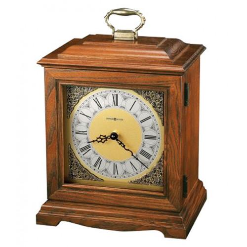 The Continuum Oak Clock Urn