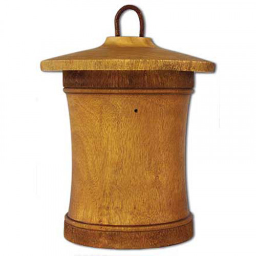 The Turned Birdsong Birdhouse - Mini