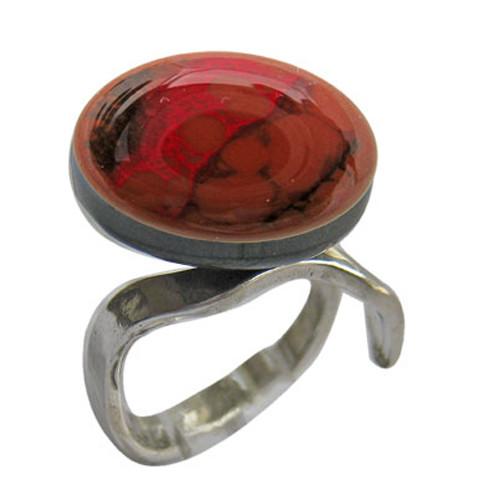 VL Auburn Ring