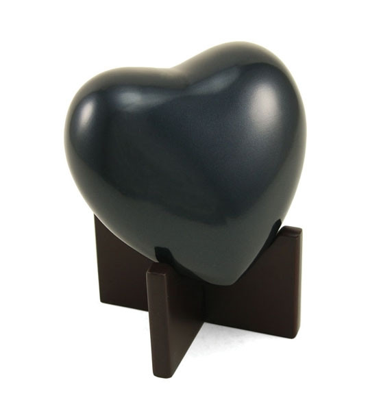 Heart Pet Urn Cremation Urn Ashes Arielle