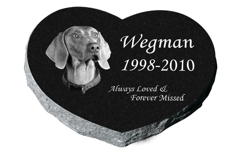 Pet Memorials Pet Monuments Grave Markers Cremation