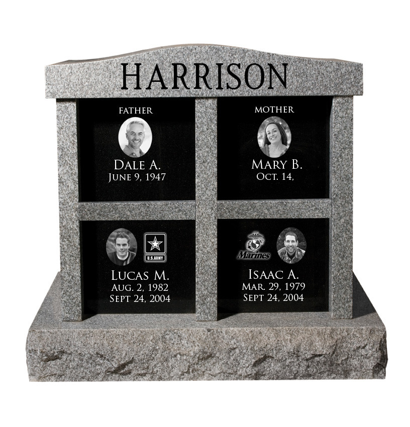 Harrison Monument Cremation Solutions