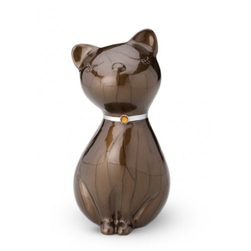 Princess Cat Cremation Urn Cremation Solutions