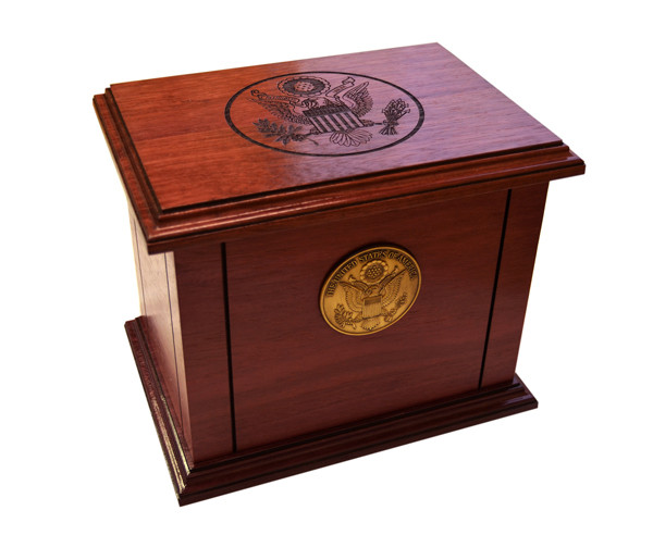Purple Heart Patriot Urn Cremation Solutions