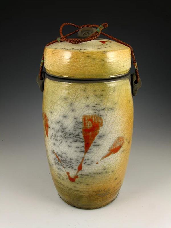 Quiet Aspen Aspens Four Raku Ceramic Cremation