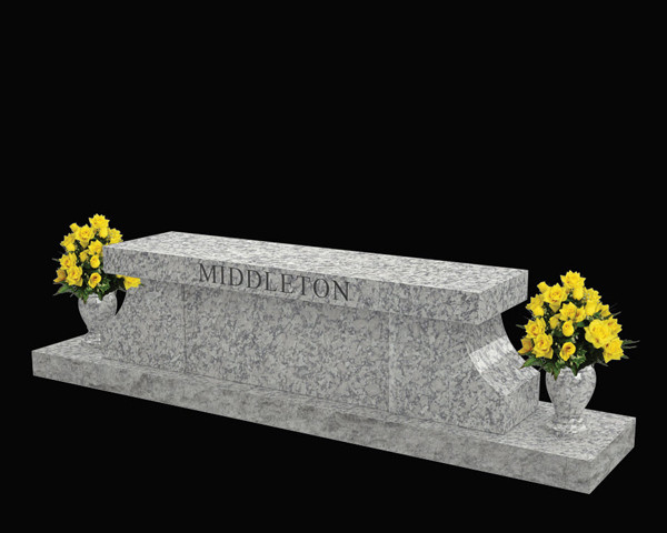 Bench Style 10 Cremation Solutions