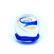 Glass Keepsake Style #4 (2 Sizes)