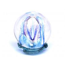 Glass Keepsake Style #7 (2 Sizes)
