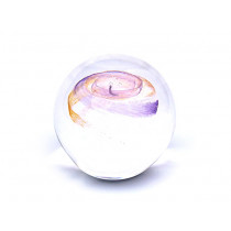 Galaxy Orb (2 Sizes and 16 Colors)