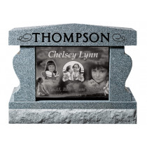 Thompson Cremation Columbarium (2 Colors)