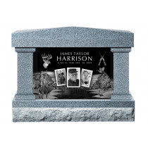 Taylor Cremation Columbarium (2 Colors)
