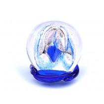 Glass Keepsake Style #23 (2 Sizes)