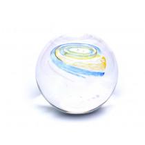 Glass Keepsake Style #25 (2 Sizes)