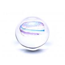 Glass Keepsake Style #28 (2 Sizes)