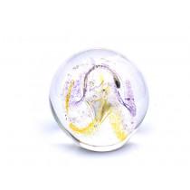 Glass Keepsake Style #35 (2 Sizes)