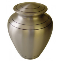 Provincial Bronze Urn Collection (4 Sizes)