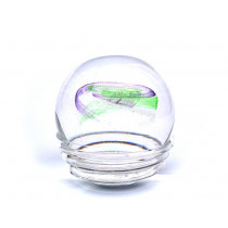 Glass Keepsake Style #37 (2 Sizes)