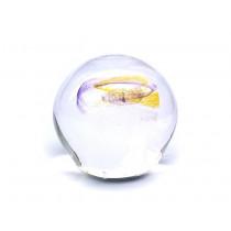 Glass Keepsake Style #38 (2 Sizes)