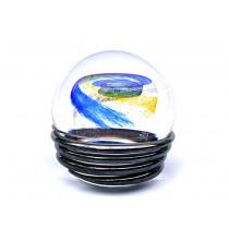 Glass Keepsake Style #40 (2 Sizes)