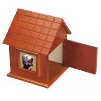 Dog House Urn (2 Sizes)