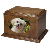 Image result for pet urn