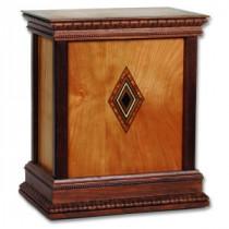 Diamond Classic Urn