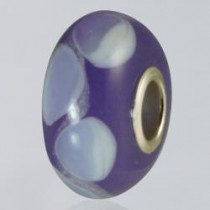 Lasting Memory Bead - Purple