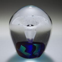 Iridescent Enduring Fountain - Blue (2 Sizes)