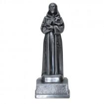 Saint Francis Statue Urn