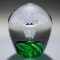 Iridescent Enduring Fountain - Green (2 Sizes)