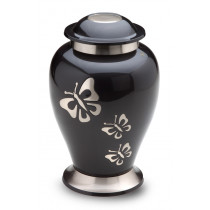 Butterfly Tribute Urn