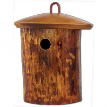 Natural Birdsong Birdhouse - Mini