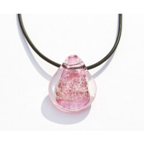Perfect Pink Pendant