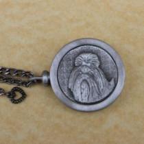 Shih Tzu Pet Memory Medallion
