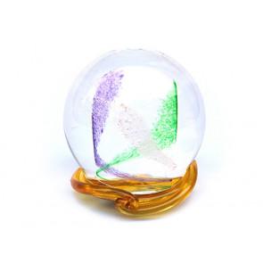 Glass Keepsake Style #2 (2 Sizes)