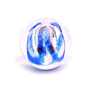 Glass Keepsake Style #3
