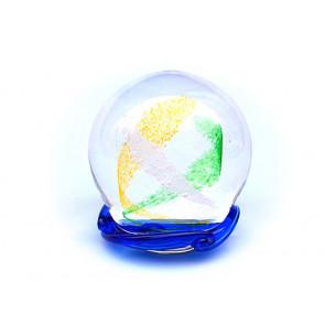 Glass Keepsake Style #5 (2 Sizes)