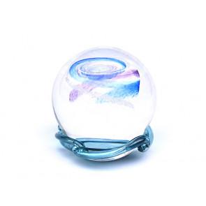 Glass Keepsake Style #8 (2 Sizes)