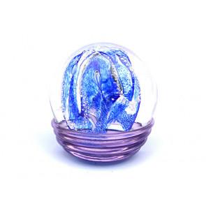 Glass Keepsake Style #11 (2 Sizes)
