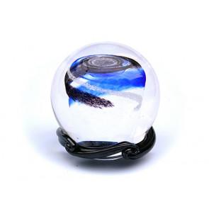 Glass Keepsake Style #14 (2 Sizes)