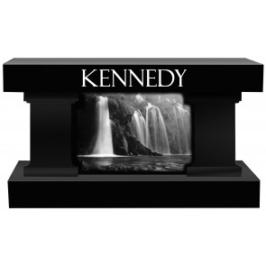 Kennedy Classic Bench