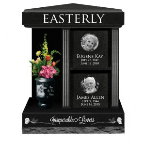Easterly Two Monument