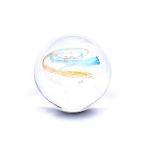 Glass Keepsake Style #19 (2 Sizes)